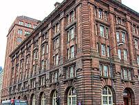 D C Thomson & co. Ltd.