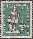 DDR 1959 Michel 682 Händel.JPG
