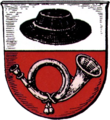 DEU Sahrendorf COA.png