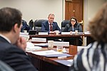DSD and DoD senior leaders speak to MSO-VSO roundtable 181203-D-SV709-025.jpg
