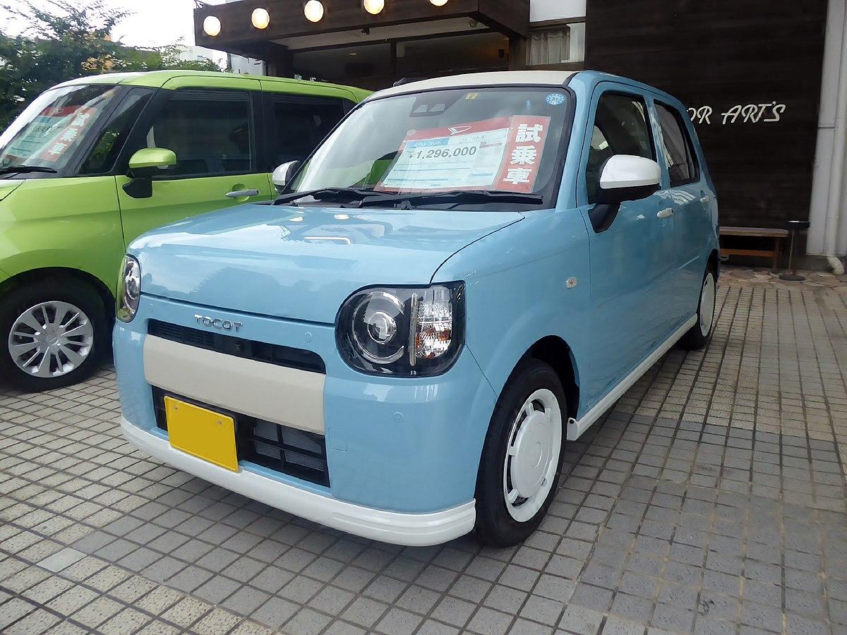 Daihatsu Midget Ii Cars Carspecsguru Com