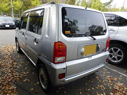 Daihatsu Naked Wikiwand