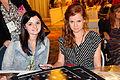 Dakota Hood and Mackenzie Lintz 2012.jpg