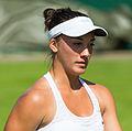Danka Kovinić 3, 2015 Wimbledon Championships - Diliff.jpg