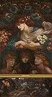 Dante Gabriel Rossetti: The Blessed Damozel