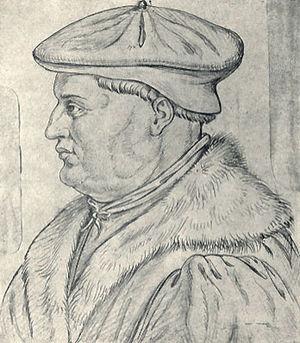 Johannes Dantiscus - Joannes Dantiscus Episcopus Culmensis