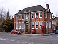 Darlaston Post Office - geograph.org.uk - 1252736.jpg