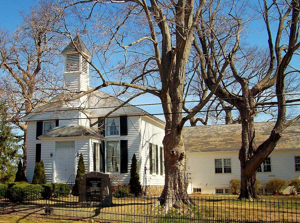 Darlington United Methodist Church Wikipedia