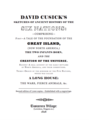 David Cusick's Sketches Cover Second Edition.png