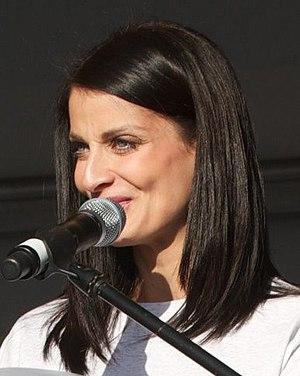 Dayanara Torres - Torres in April 2011