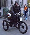 De Dion-Bouton Tricycle (A 5462) in London 2011 (2).JPG