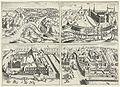 De inname van Breda door Prins Maurits op 4 maart 1590 in vier scènes - The capture of Breda by Prince Maurice in 1590 in 4 scenes-large.jpg