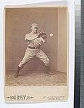 Deacon McGuire, Philadelphia Quakers (NYPL b13537024-56833).jpg