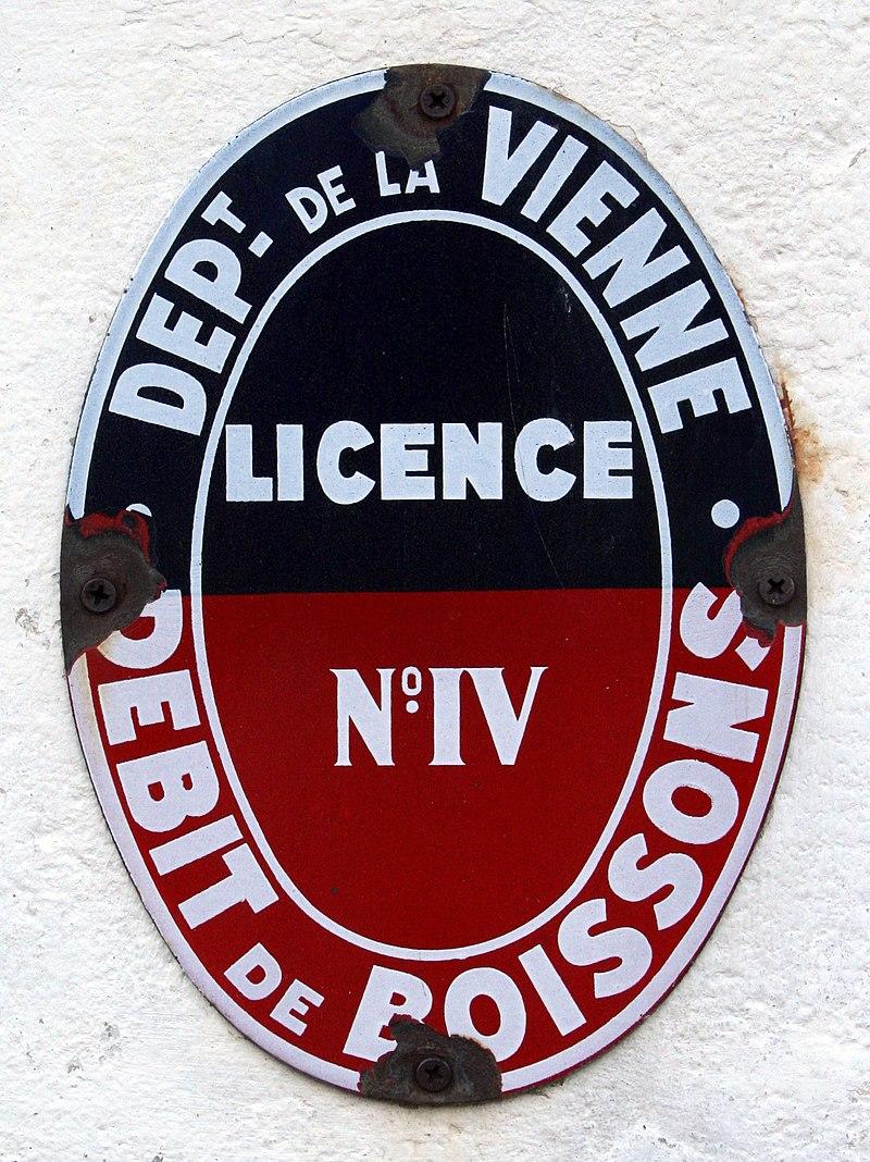 licences 4