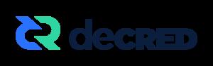 Decred - Image: Decred logo full color