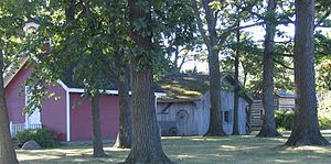 Deerfield, Illinois - Deerfield Historic Village