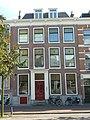Den Haag - Prinsegracht 176.JPG