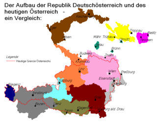 Province of the Sudetenland