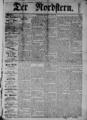 Der Nordstern front page 1876.png