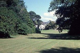 Derreen Garden - Derreen House and Garden