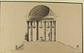 Design for a Section of a Domed Corinthian Temple MET 1970.736.30.jpg