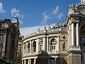 Detail of Opera House - Odessa - Ukraine (26266446983).jpg