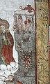 Detail uit het Laatste Oordeel in de zuidelijke transeptarm van de Sint-Genovevakerk van Zepperen - 375397 - onroerenderfgoed.jpg
