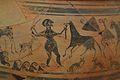 Detall del vas de la domadura, Tossal de sant Miquel de Llíria, Museu de Prehistòria de València.JPG