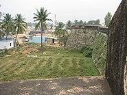 Devanahalli Fort 6828
