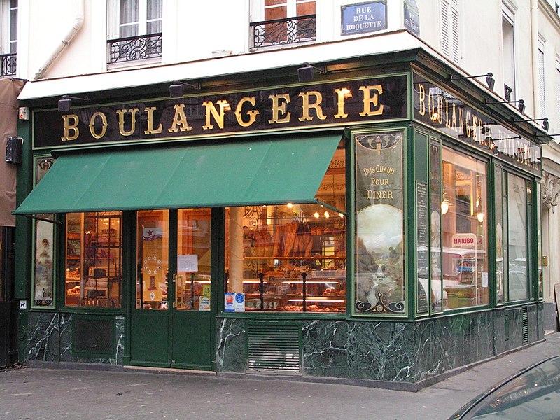 Discovering authentic Paris