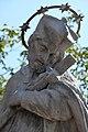 Diósd, Nepomuki Szent János-szobor 2020 05.jpg