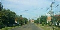 Diósviszló, Petőfi utca.JPG