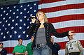 Diana DeGarmo on Nimitz.jpg