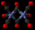 Dicobalt-octacarbonyl-C2v-bridged-from-xtal-1983-3D-balls-B.png
