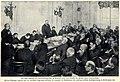 Die letzte Sitzung des Semstwokongresses unter dem Vorsitz des Fürsten Paul Dolgorukow, 1906.jpg