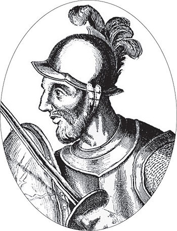 Diego de Almagro 3