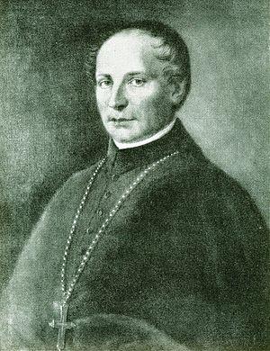 Melchior von Diepenbrock - Melchior von Diepenbrock.