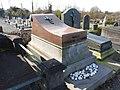 Dilbeek d Arconatistraat Begraafplaats (5) - 305826 - onroerenderfgoed.jpg