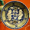 Dish, unidentified - Royal Ontario Museum - DSC04659.JPG