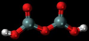 Silicic acid - disilicic acid