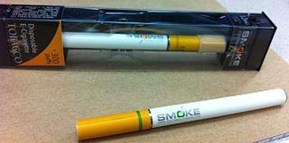 papieros elektroniczny