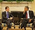 Dmitry Medvedev in the United States 24 June 2010-17.jpeg