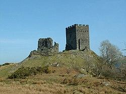 Dolwyddelan Castle2