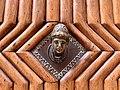 Doorknobs in Reggio Emilia, Italy 02.jpg