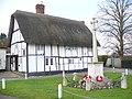 Dorchester War Memorial - geograph.org.uk - 1095489.jpg