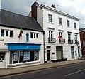 Dorset Lettings office in Dorchester - geograph.org.uk - 4206216.jpg