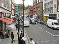 Dorset Street - geograph.org.uk - 585092.jpg