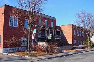 Dorval - Dorval City Hall