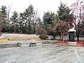 Dosan Memorial Park - Seoul, South Korea - DSC00422.JPG