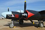 "Douglas A-26C Invader 'B' ""My Darling Ramona"" (44-35224 - N6240D) (27080838035).jpg"